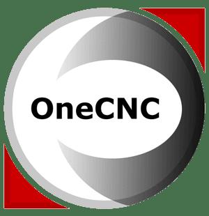 documentation Logo du logiciel ONE CNC pour une FAO 3D