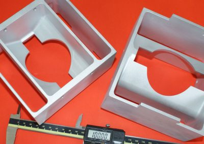 Programmation à la demande AirCNC Poches 3D