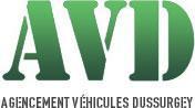 Logo AVD