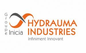 Logo Hydrauma Industries 2018
