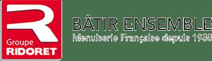 Logo RIDORET Groupe